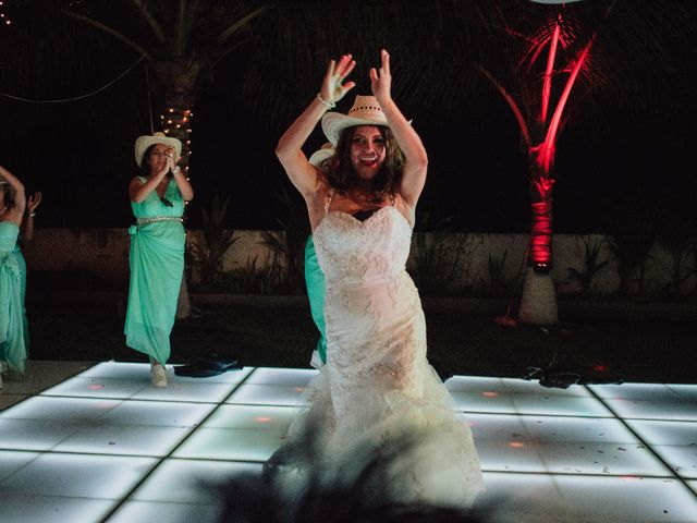 La boda de Luis Guillén y Gissell Gómez en Tapachula, Chiapas 47