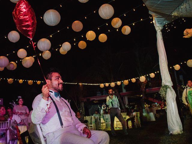 La boda de Luis Guillén y Gissell Gómez en Tapachula, Chiapas 48