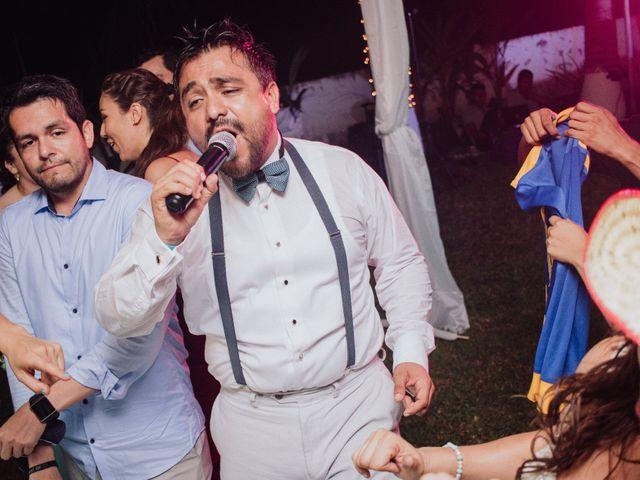 La boda de Luis Guillén y Gissell Gómez en Tapachula, Chiapas 50
