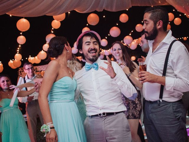 La boda de Luis Guillén y Gissell Gómez en Tapachula, Chiapas 53