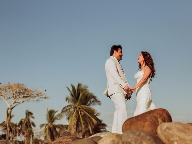 La boda de Luis Guillén y Gissell Gómez en Tapachula, Chiapas 55