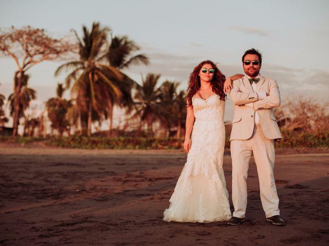 La boda de Luis Guillén y Gissell Gómez en Tapachula, Chiapas 58