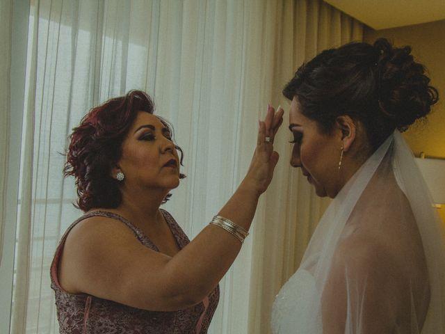 La boda de Christian y Alicia en Boca del Río, Veracruz 10
