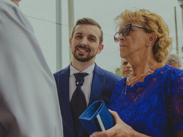La boda de Christian y Alicia en Boca del Río, Veracruz 11
