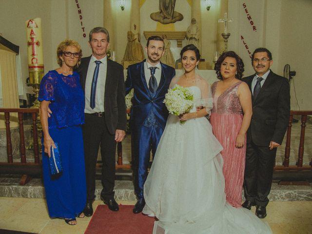 La boda de Christian y Alicia en Boca del Río, Veracruz 19
