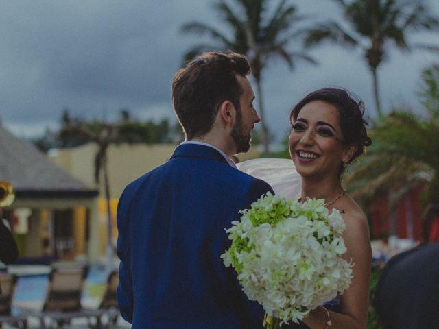 La boda de Christian y Alicia en Boca del Río, Veracruz 22
