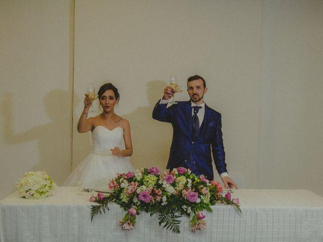 La boda de Christian y Alicia en Boca del Río, Veracruz 25