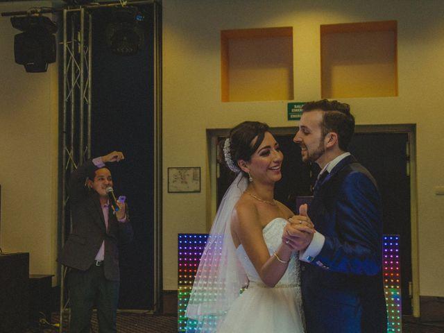 La boda de Christian y Alicia en Boca del Río, Veracruz 26