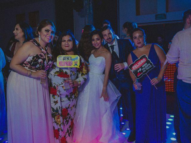 La boda de Christian y Alicia en Boca del Río, Veracruz 27