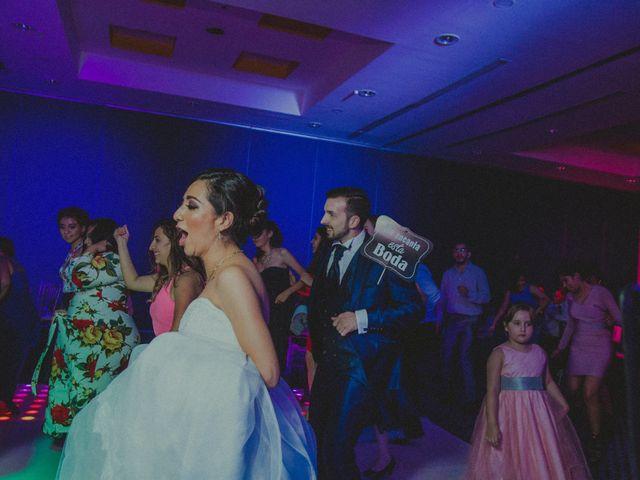 La boda de Christian y Alicia en Boca del Río, Veracruz 28