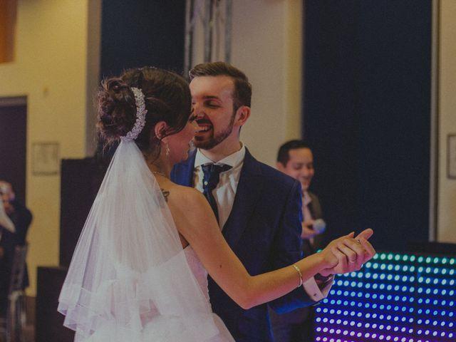 La boda de Christian y Alicia en Boca del Río, Veracruz 29