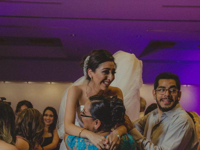 La boda de Christian y Alicia en Boca del Río, Veracruz 30