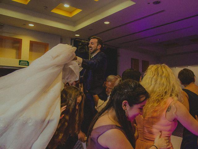 La boda de Christian y Alicia en Boca del Río, Veracruz 31