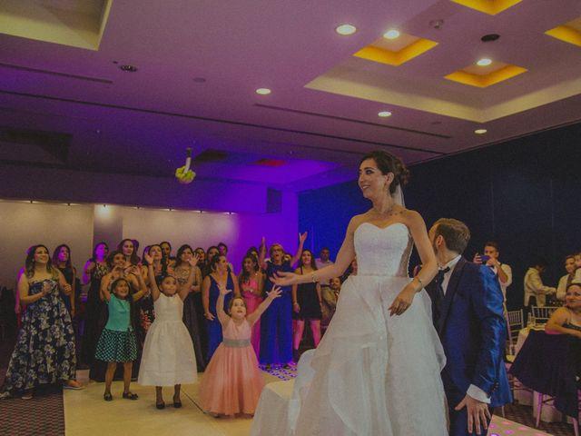 La boda de Christian y Alicia en Boca del Río, Veracruz 32
