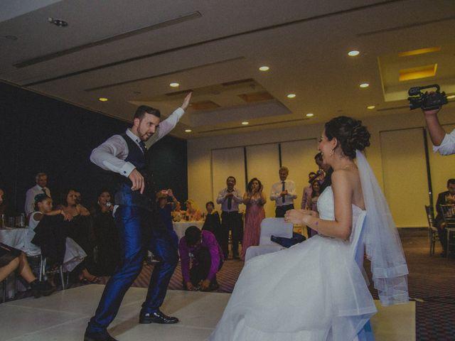 La boda de Christian y Alicia en Boca del Río, Veracruz 34