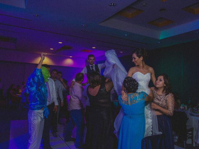 La boda de Christian y Alicia en Boca del Río, Veracruz 36