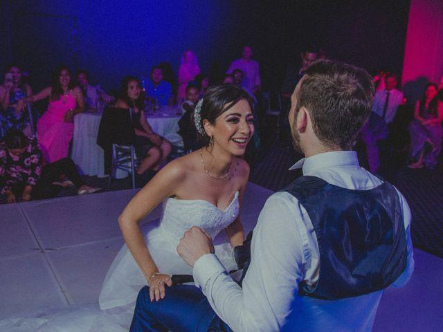 La boda de Christian y Alicia en Boca del Río, Veracruz 39