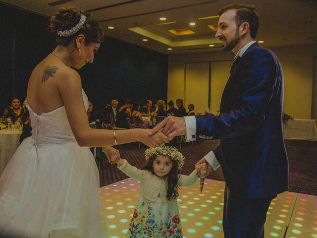 La boda de Christian y Alicia en Boca del Río, Veracruz 43