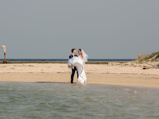 La boda de Christian y Alicia en Boca del Río, Veracruz 48