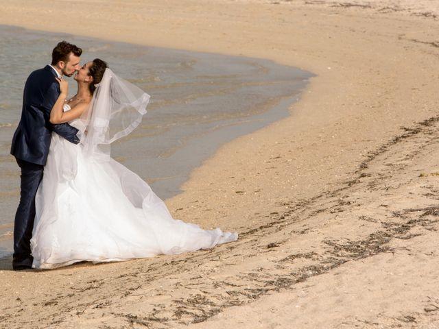 La boda de Christian y Alicia en Boca del Río, Veracruz 49