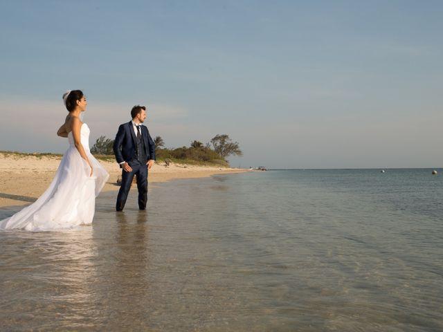 La boda de Christian y Alicia en Boca del Río, Veracruz 51