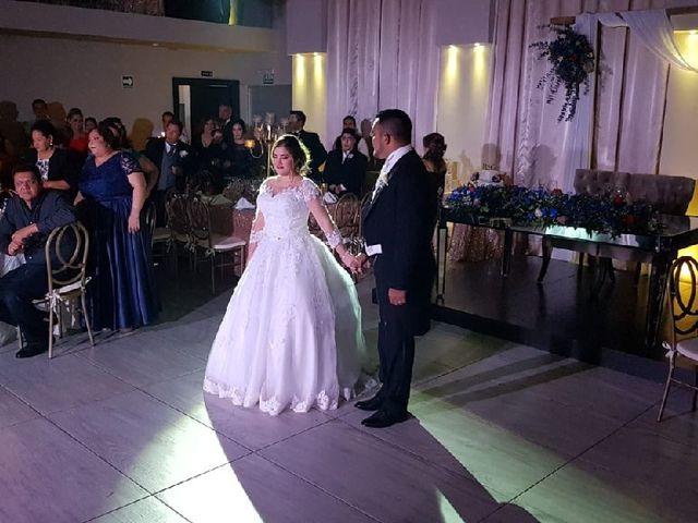 La boda de Gabriela y Pedro