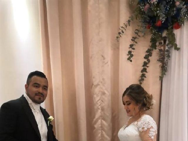 La boda de Pedro y Gabriela en Ciudad Madero, Tamaulipas 3