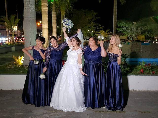La boda de Pedro y Gabriela en Ciudad Madero, Tamaulipas 5