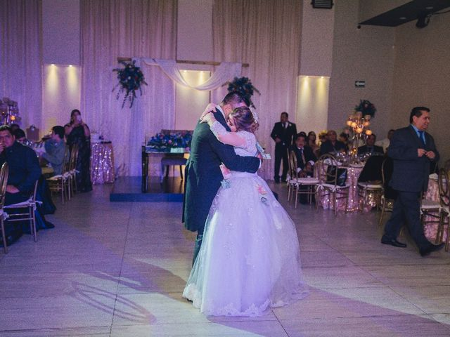 La boda de Pedro y Gabriela en Ciudad Madero, Tamaulipas 9