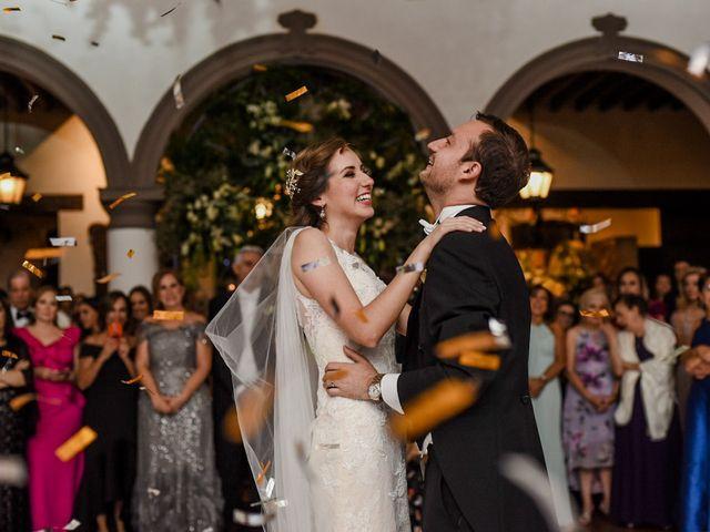 La boda de Lucía y Richard