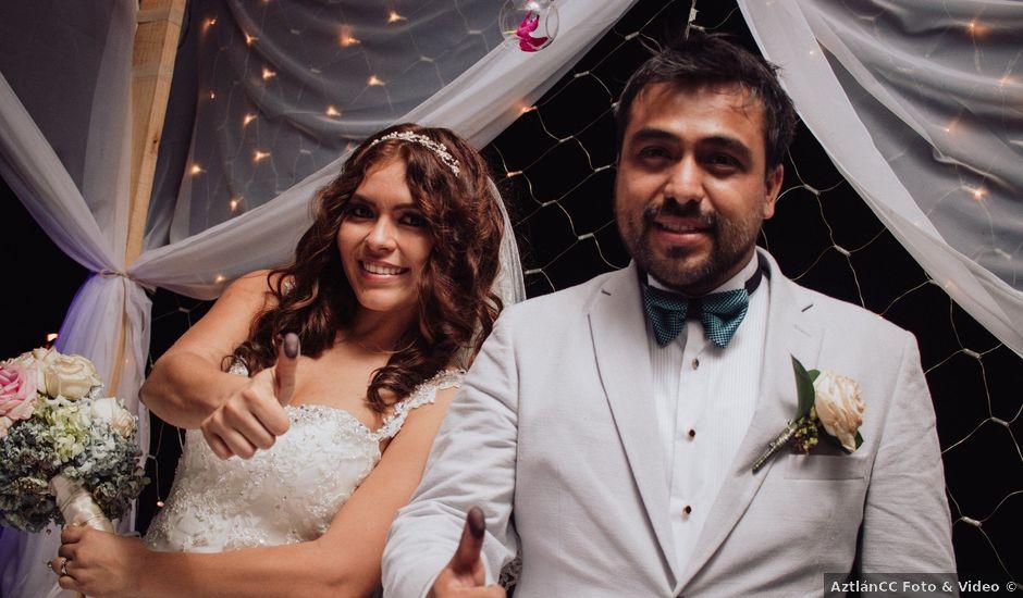 La boda de Luis Guillén y Gissell Gómez en Tapachula, Chiapas
