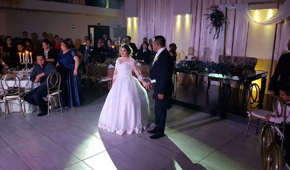 La boda de Pedro y Gabriela en Ciudad Madero, Tamaulipas