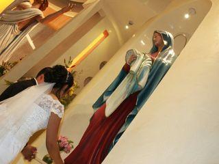 La boda de Mayra y Cristobal 1