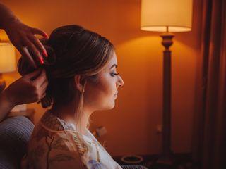 La boda de Isabela y Elias 2