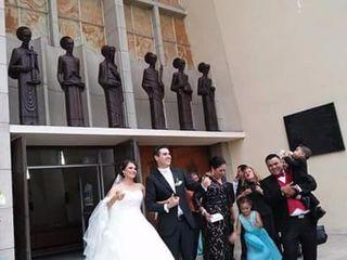 La boda de Lorena y Heriberto 2