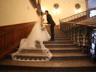 La boda de Lorena y Heriberto 3