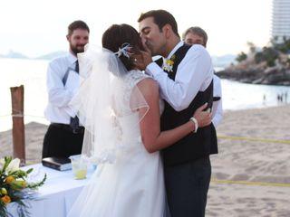La boda de Jackie y Edgar 3