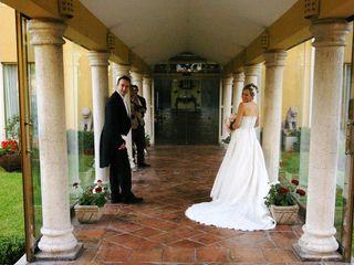 La boda de Liz  y Damián