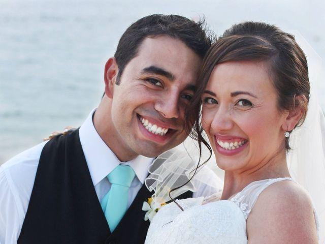 La boda de Jackie y Edgar