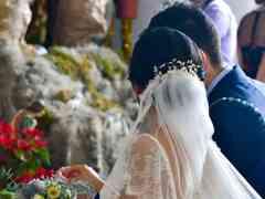 La boda de Heidi y Morgan 6