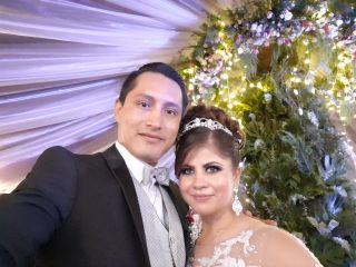 La boda de Daniel  y Yadira Esperanza