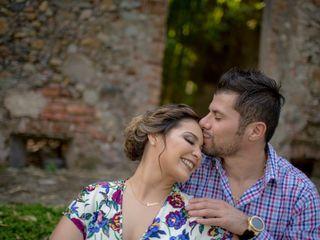 La boda de Ivonne y Munir 3