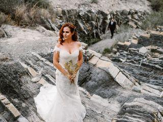 La boda de Valeria y Reynaldo 1