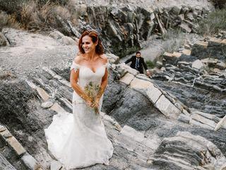 La boda de Valeria y Reynaldo 2