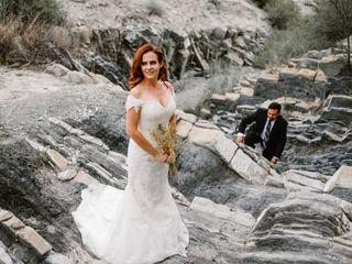 La boda de Valeria y Reynaldo 3