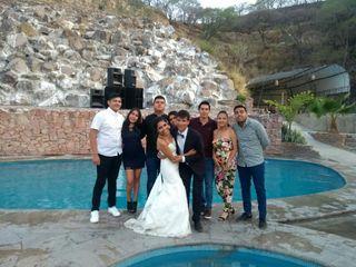 La boda de Natalia  y Cesar  1