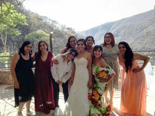 La boda de Natalia  y Cesar  2