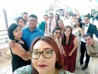 La boda de Natalia  y Cesar  3