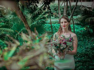 La boda de Paulina y David 2