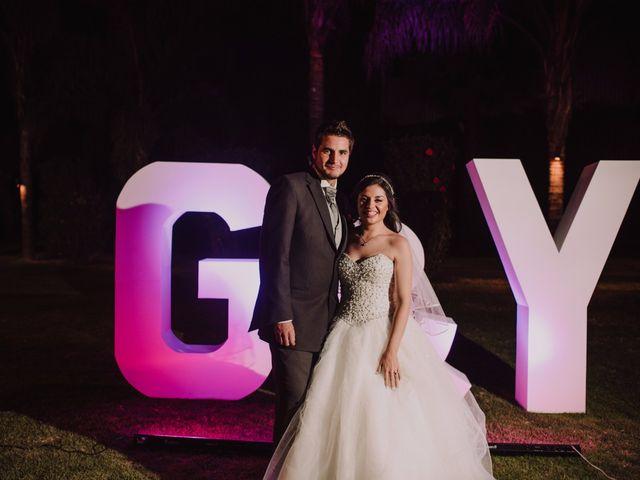 La boda de Yesica y Gerardo